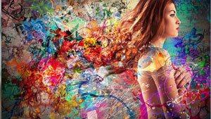 Los Colores que Favorecen a Tauro - taurohoroscopo.com