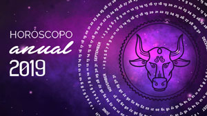 Horóscopo 2019 Tauro - taurohoroscopo.com