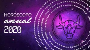Horóscopo 2020 Tauro - taurohoroscopo.com