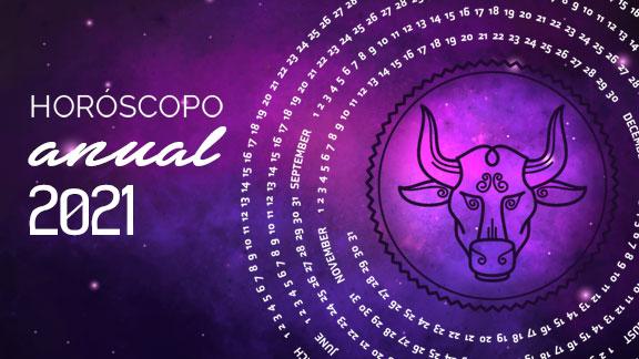 Horóscopo Tauro 2021- taurohoroscopo.com