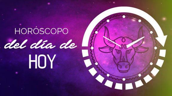 Horóscopo Tauro hoy- taurohoroscopo.com