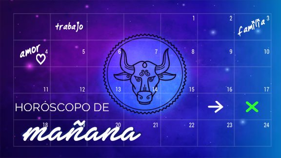 Horóscopo Tauro manana- taurohoroscopo.com