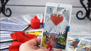Tarot del Amor - taurohoroscopo.com